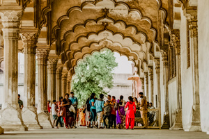 Agra and Jaipur Short Break Tour