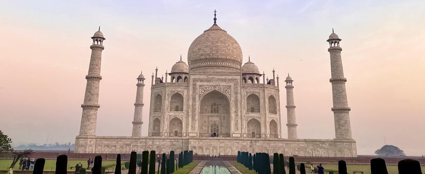Agra and Jaipur Short Break Tour