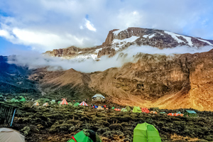 6-day Mount Kilimanjaro on Machame Route