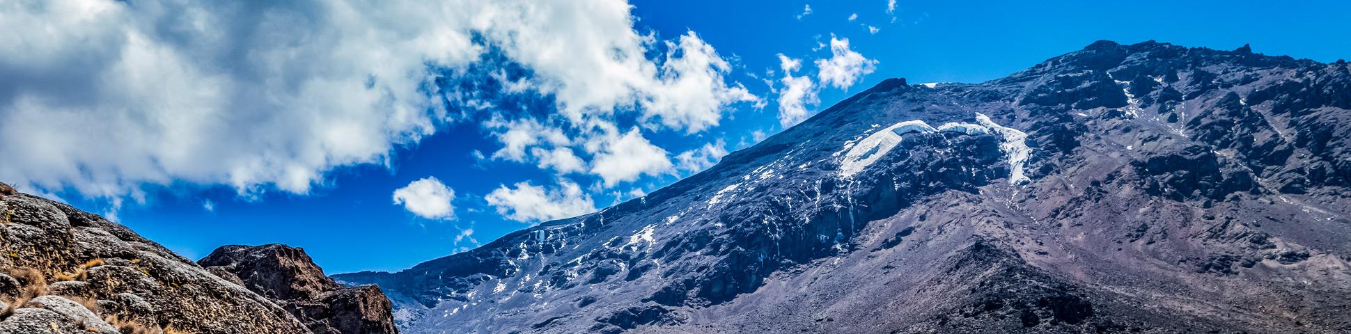 7-days Mount Kilimanjaro on Machame Route Trek