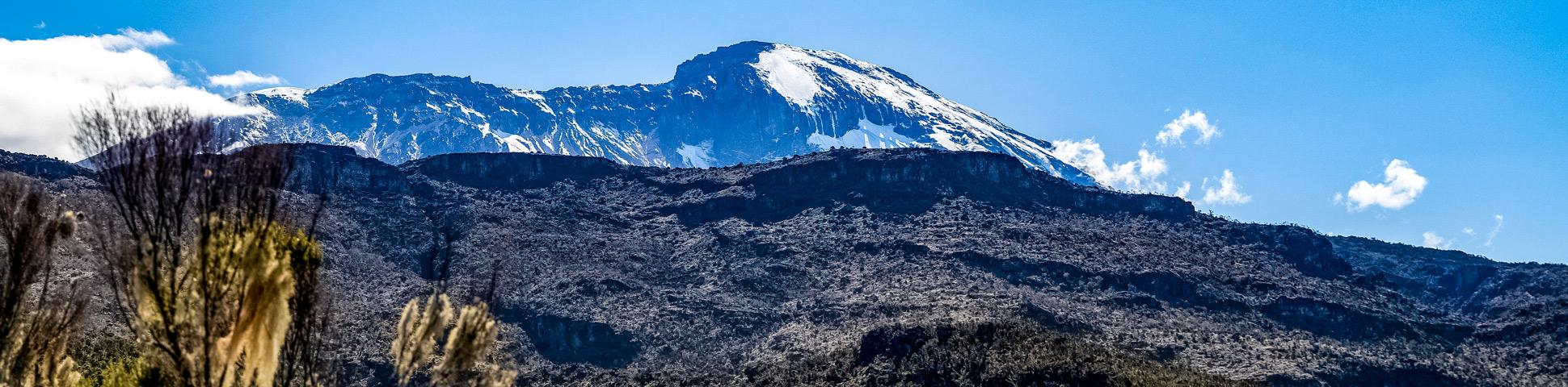 5-day Mount Kilimanjaro on Marangu Route