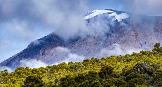 6-Day Mount Kilimanjaro on Marangu Route