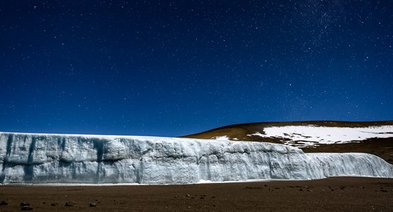 6-Day Mount Kilimanjaro on Rongai Route