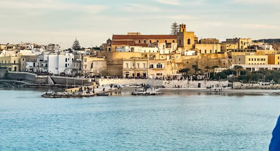 Puglia and Matera Deluxe Foodie Walking Tour