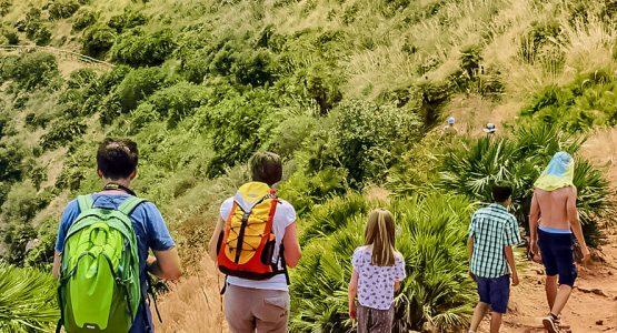 Magna Via Francigena Walking Tour