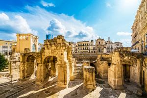 Puglia Coast Guided Cycling Tour
