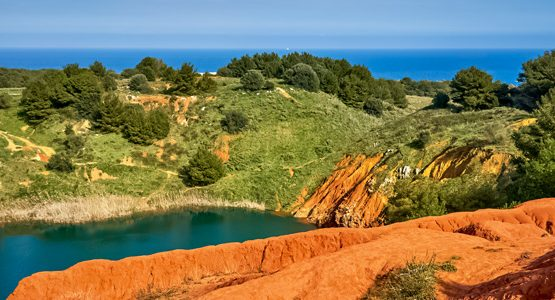 Basilicata and Puglia Walking Tour