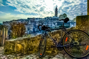 Cycling the best of Southern Italy