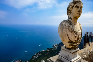 Campania and Amalfi Coast Walking Tour