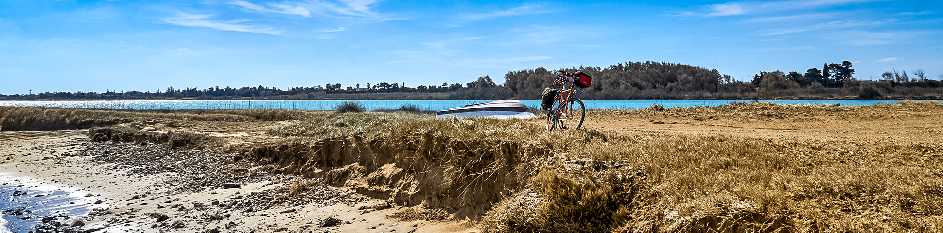 Best of Southern Puglia Cycling