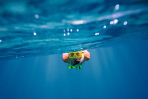 Puglia Snorkelling Adventure