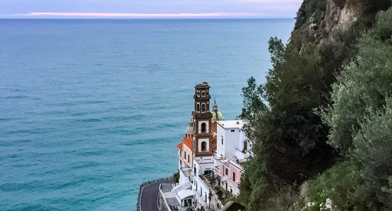 Amalfi Coast Self-Guided Walking Tour