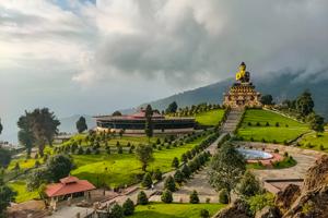 Scenic Darjeeling & Sikkim Tour
