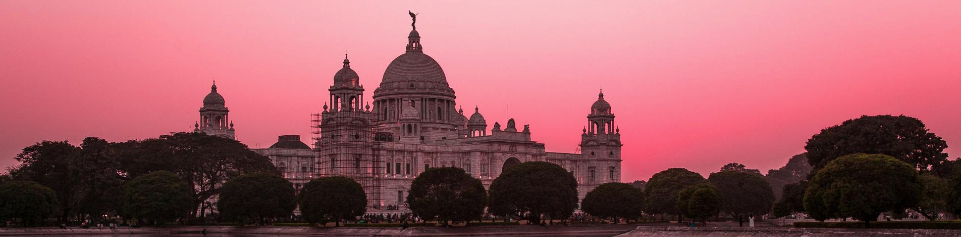 India's Northeast Sightseeing Tour