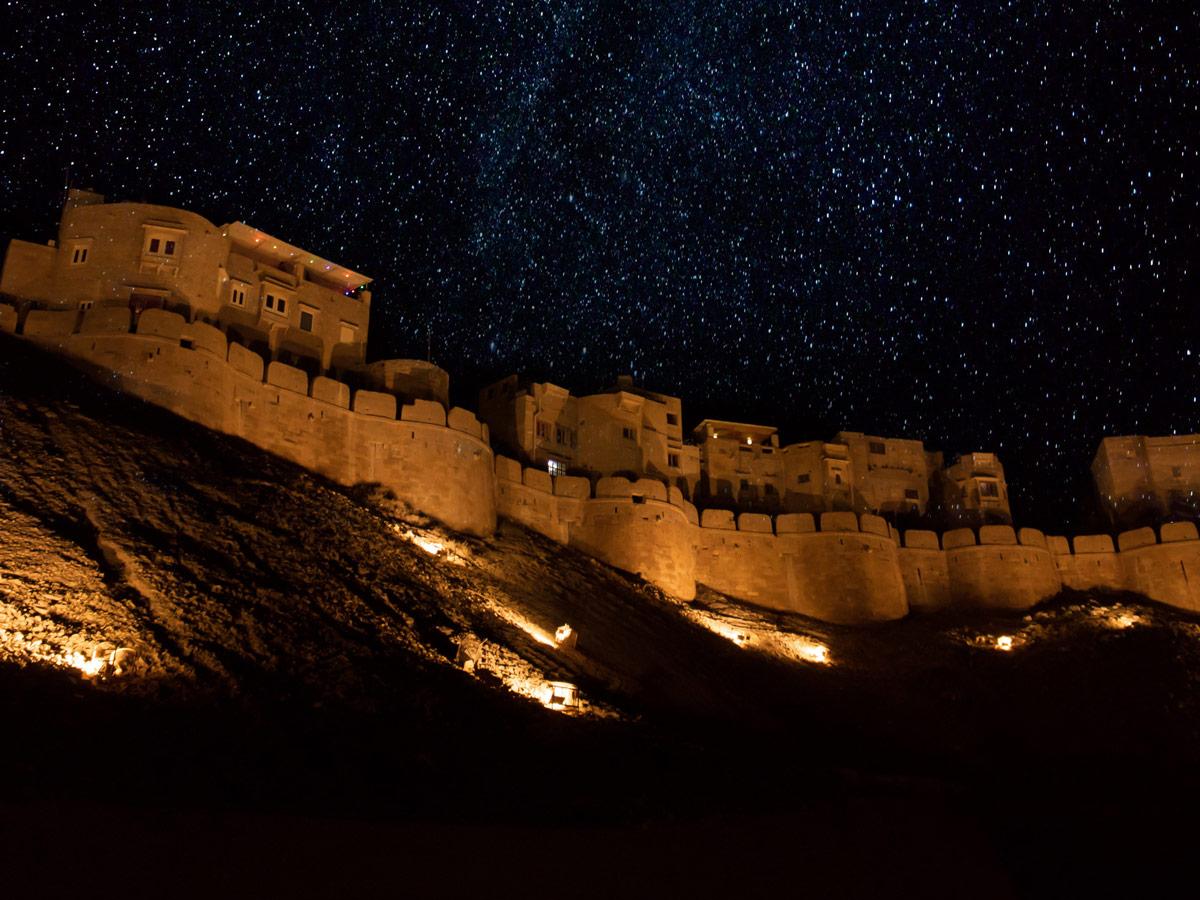 Jaisalmer Fort Jaisalmer exploring forts and palaces India