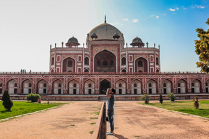 Forts and Palaces of India Guided Tour