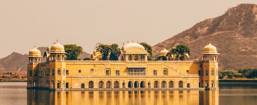 Experience India In Style Luxury Tour