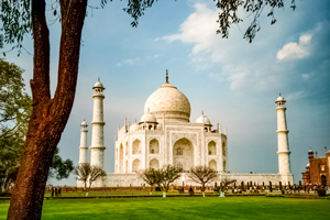 Luxurious Northern India Tour