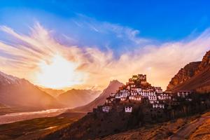 From Lamayuru to Spituk Trek