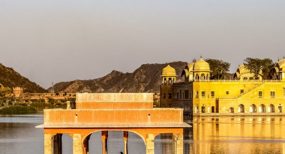 Northern Highlights of India Tour