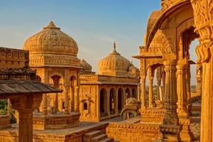 Royal Rajasthan Sightseeing Tour