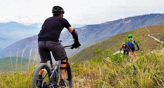 Ultimate Ecuador Mountain Biking Expedition