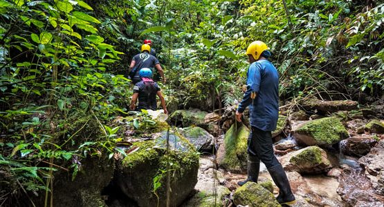 Andes and Amazon Adventure