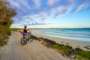 Galapagos Adventure and Wildlife Tour