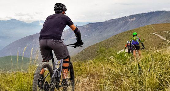 Northern Ecuador Bike Tour
