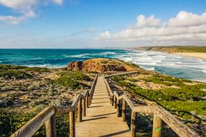 Southwest Coastal Portugal Cycling Tour