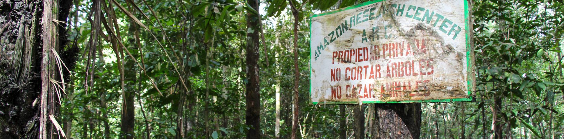 Amazonia Wildlife Adventure
