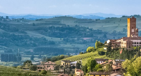 Langhe and Roero Family Adventure