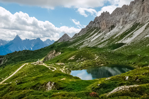 Hiking the Friulian Dolomites Tour