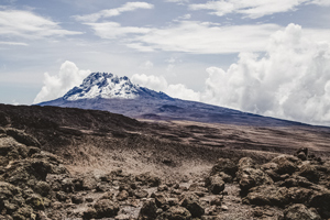 9-Day Mount Kilimanjaro Northern Circuit Route