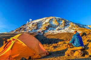 6-Day Mount Kilimanjaro on Umbwe Route