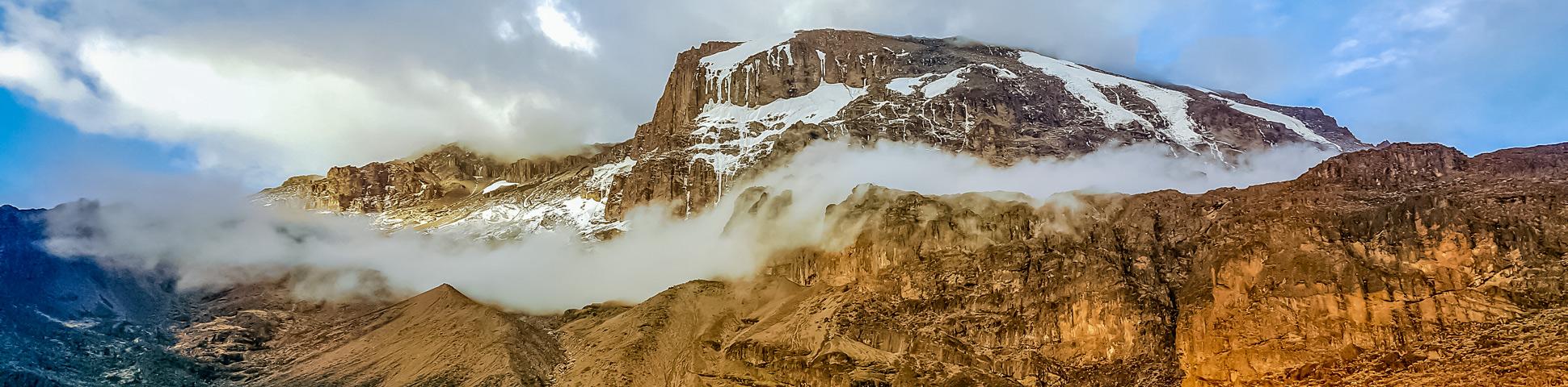 7-Day Mount Kilimanjaro on Umbwe Route