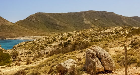 Cabo de Gata Walking Tour