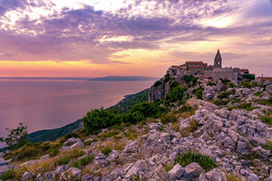 Croatian Coast Hiking tour