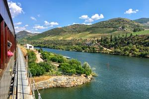 Douro Natural Park Hiking Tour