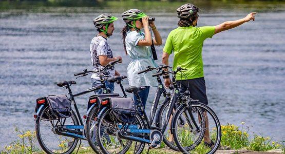 Minho Region Family Bike Tour
