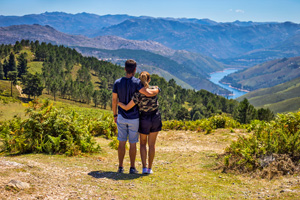 Hiking Peneda-Geres National Park