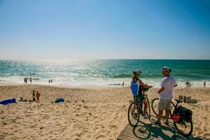 Porto to Coimbra Biking Tour