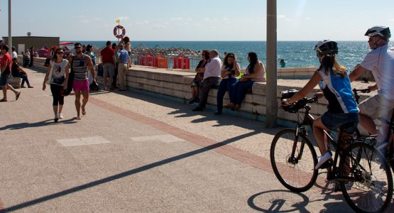 Cycling from Porto to Lisbon Tour