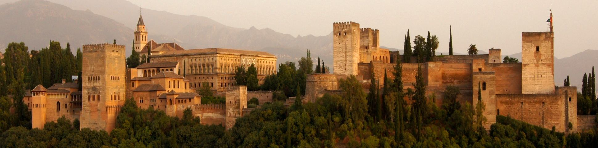 Alpujarras and Granada Walking Tour