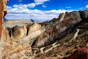Capitol Reef and Grand Staircase-Escalante Hiking