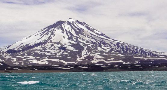 Maipo Volcano Ascent Trek