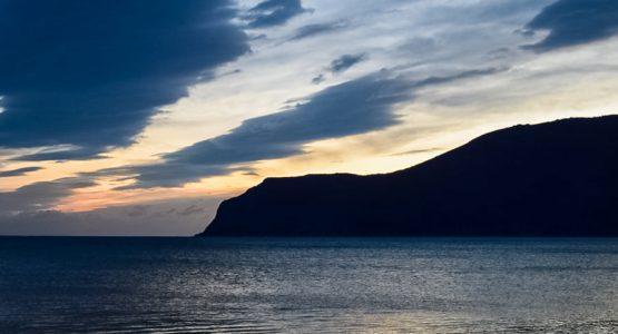 The Grand Traverse of Elba Island (GTE)