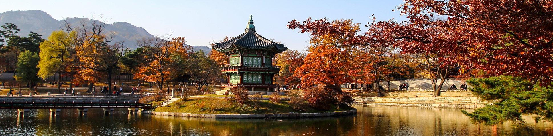 14-Day Seoul to Seoraksan Hiking Tour