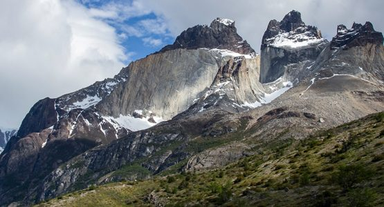 Hiking Patagonia on a Budget