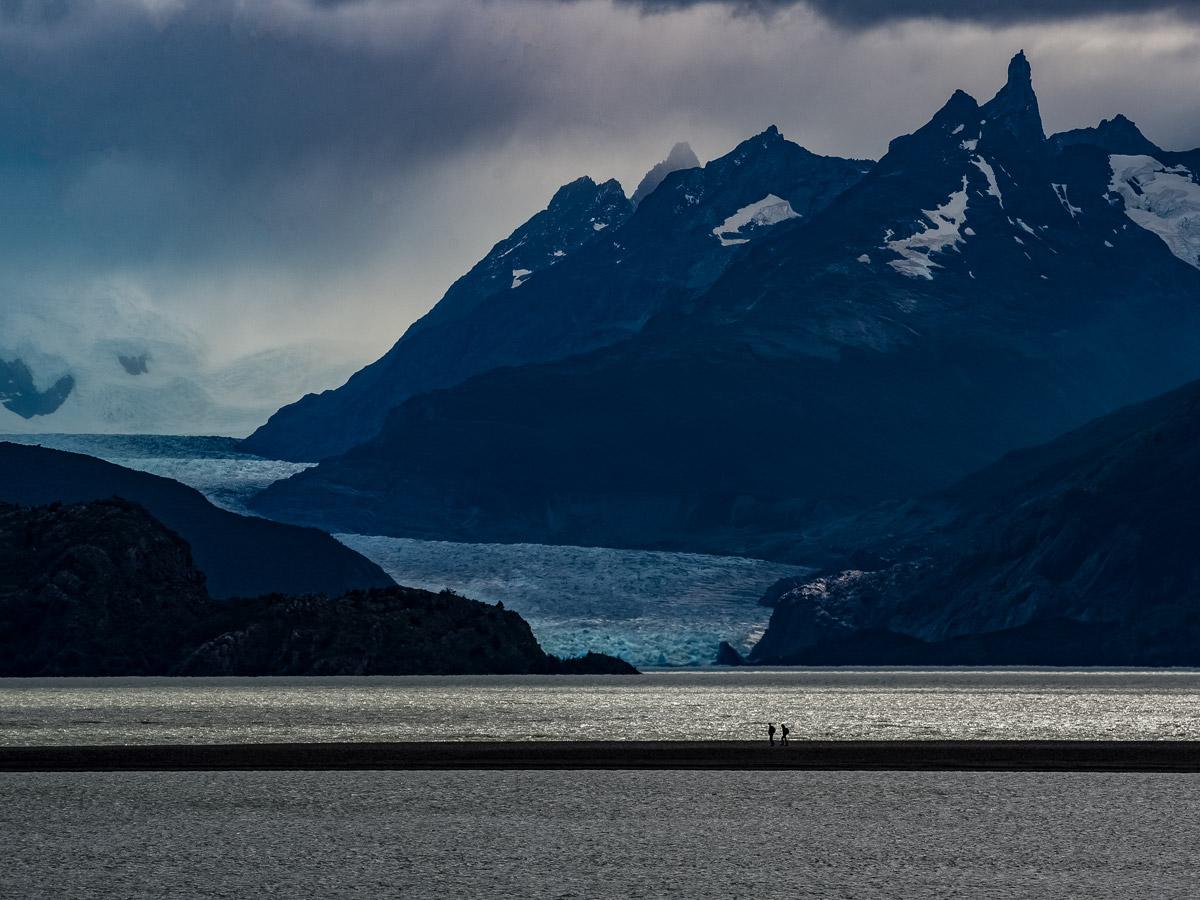 Parque Torres mirador grey Valdez Patagonia Chile adventure tour
